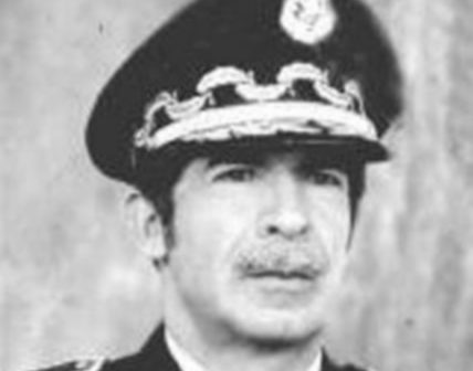 Efraín Ríos Montt