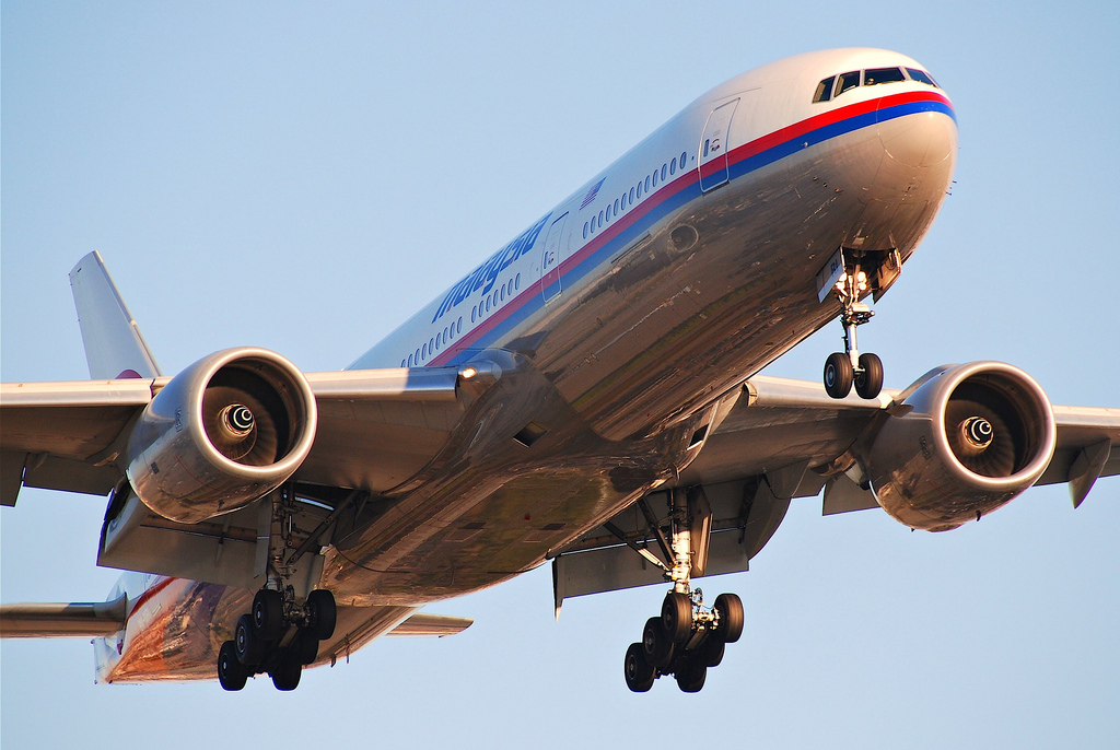 Missing Malaysia Airlines flight MH370 confirmed lost, but