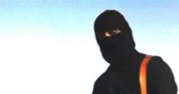 """Jihadi John"", Islamic State militant executioner of Steven Sotloff"