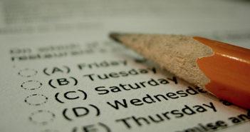 School exams