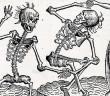 Danse Macabre by Michael Wolgemut (1493)