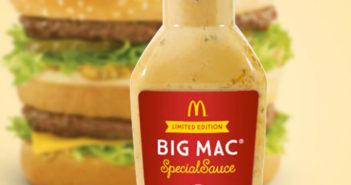 McDonald's Big Mac Special Sauce