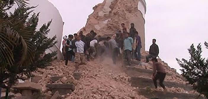 Nepal: Earthquake kills 1,000